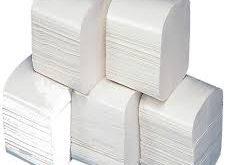 دستمال کاغذی کیلویی