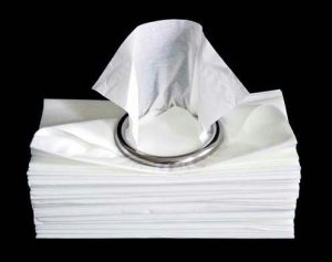 قیمت دستمال کاغذی فله ای