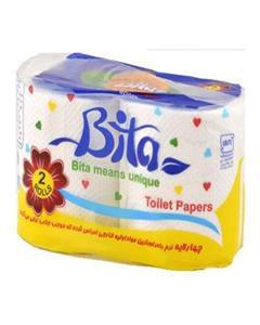 دستمال کاغذی رولی بیتا