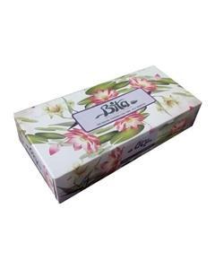 دستمال کاغذی 100 برگ بیتا