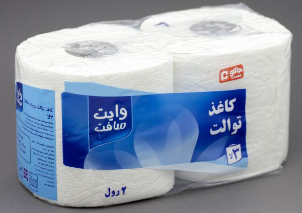 دستمال کاغذی وایت سافت